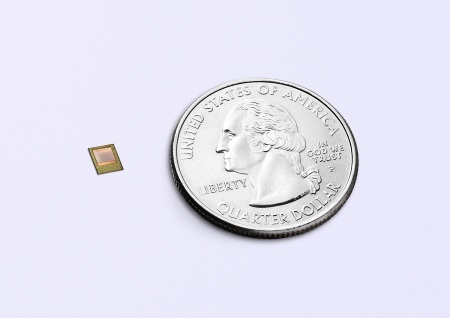 Face Recognition Chip revolutionizing Smartphone Security