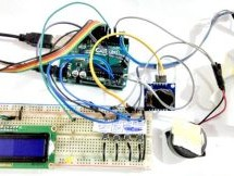 Fingerprint Based Biometric Attendance System using Arduino