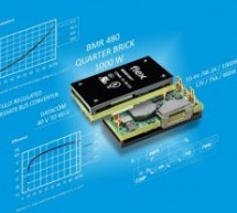 Flex Power Modules launches 1000W DC/DC advanced bus converter