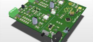 Flexipower – A portable, Controllable, Dual Channel Power Supply