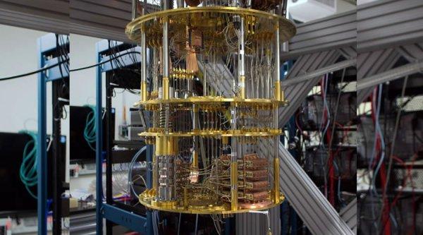 Google Bristlecone, The Race To Quantum Supremacy