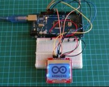 How to drive Nokia 5110 84×48 LCD display with Arduino