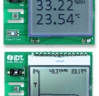 IDT Announces High Performance MEMS Relative Humidity & Temperature Sensor
