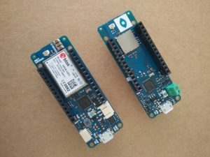 Introducing the Arduino MKR WAN 1300 and MKR GSM 1400