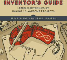 New Arduino Book Teaches Electronics Skills One Project at a Time