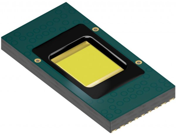 Osram Develops LED Beam Array Smart Headlamps That Can Analyze Road And Traffic