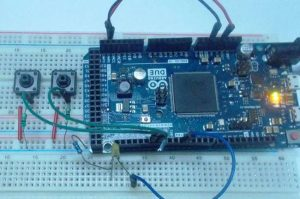 PWM with Arduino Due