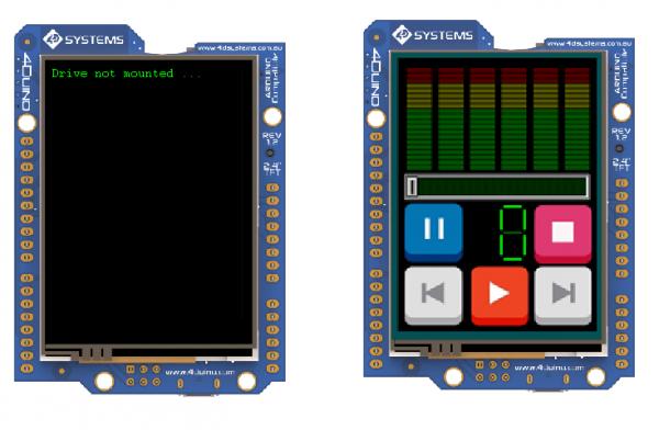 SOMO-II MP3 Player