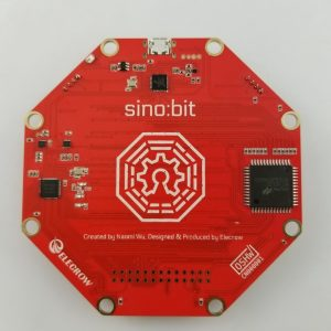 Sino bit – Changing Programming for Kids All Over the World