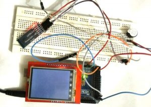 Smart Phone Controlled Digital Code Lock using Arduino
