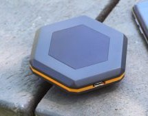 Sonnet Off-Grid Device, The Smartphone Walkie-Talkie