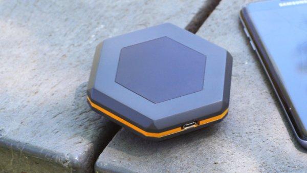 Sonnet Off-Grid Device, The Smartphone Walkie-Talkie
