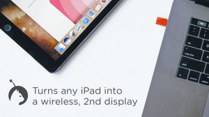 Turn Your iPad Into A Second Screen with Luna