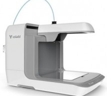 Voladd: The First Fully Integrated 3D Printer