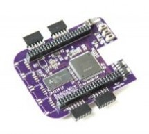 BeagleWire is an Open Source FPGA Board With BeagleBone Compatibility