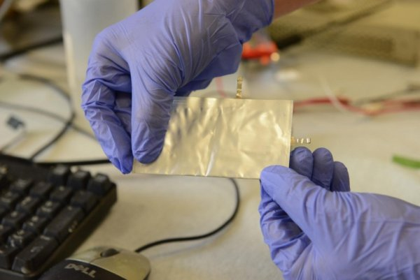 Materials that will bring better Aluminium batteries