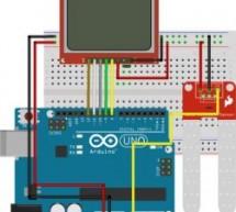 Using a Soil Moisture Sensor with Arduino