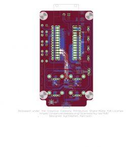 Alexa Enabled USB Power Switch schematics