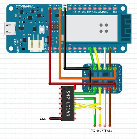BBC Micro Online schematics