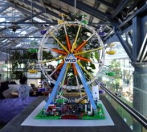 How We Built Our Facial Recognition Ferris Wheel
