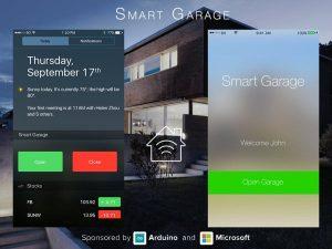 Smart Garage