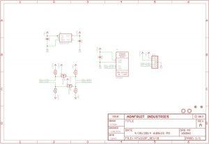 The Angry Humidor (Humidor Monitor) schematics
