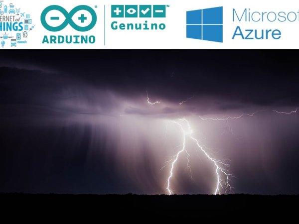 Thundercatch IoT Network
