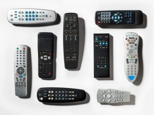 Universal Remote Control with Alexa and IR
