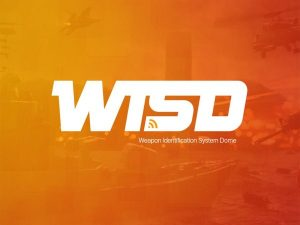WISDome - Weapon Identification System Dome