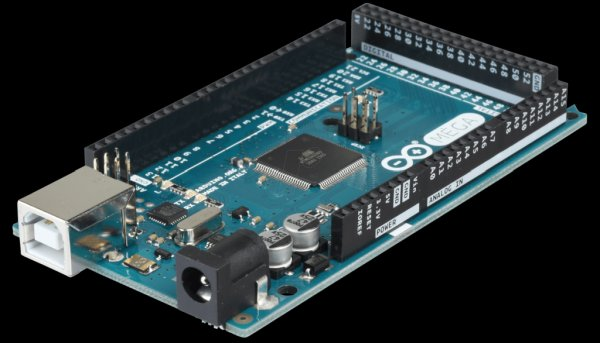Arduino Mega Tutorial – Pinout & Schematics -Use Arduino for Projects