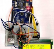 Arduino with ESP8266 – Reading Data from Internet
