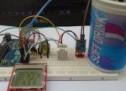 DIY Arduino Weather Station using Nokia Display