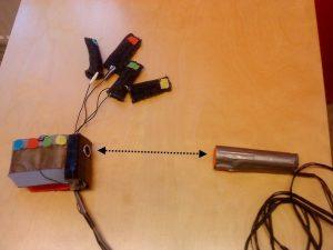 How to Build an Air Guitar With Arduino, Aka the AIRduino Guitar