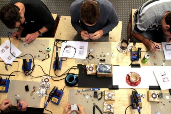 PCB Sponsorship for Non-Profit Projects and Crowd Funding Projects