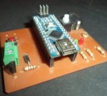 Project: Auto Intensity Control Of Street Light Using Arduino
