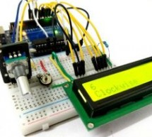 LCD Projects Archives - Use Arduino for ProjectsUse Arduino