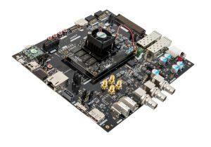 Avnet Releases UltraZed-EV Starter Kit