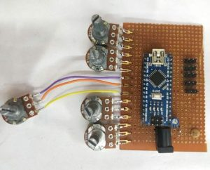 5-potentiometers-to-control-5-Servo-Motors