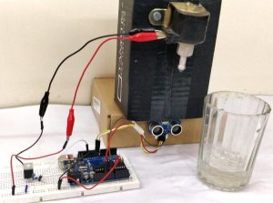Automatic-Water-Dispenser-using-Arduino