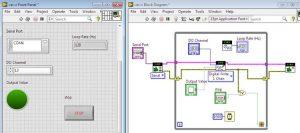Design-Simulation-for-LED-Blink