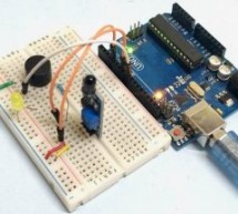 Interfacing Flame Sensor with Arduino to Build a Fire Alarm System