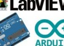 Interfacing LabVIEW With Arduino