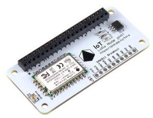 IoT LoRa Gateway HAT
