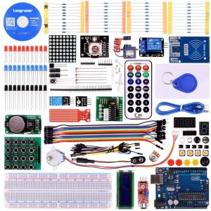 Longruner-Upgrade-RFID-Master-Starter-Kit-for-Arduino-with-Tutorials-1024x1024