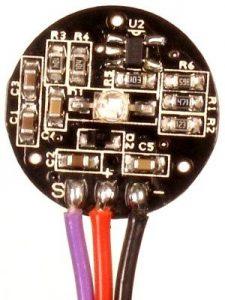 Pulse-Rate-Sensor
