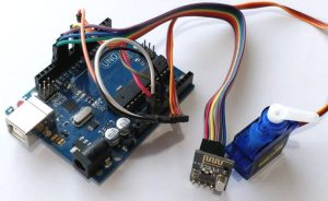 Receiver-part-for-Interfacing-NRF24L01-with-Arduino