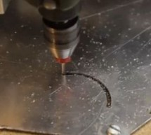 USB CNC PROJECT ARDUINO UNO