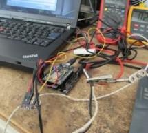 esp8266/Arduino NTC library