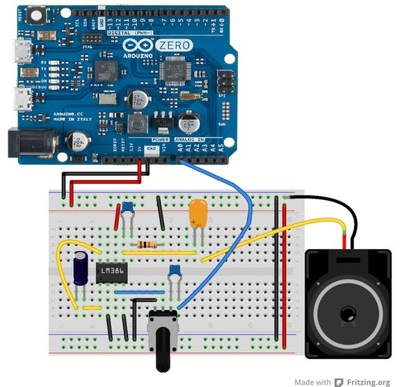 IoT for coins -Use Arduino for Projects