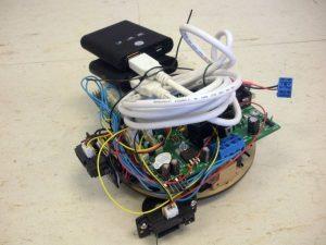 Anti-Collision Robot (2)